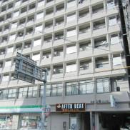 京都二条ハイツワンフロアー